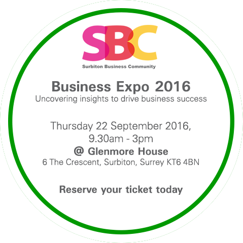 Surbiton Business Community Expo