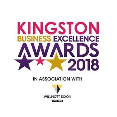 Kingston Business Excellence Awards 2018