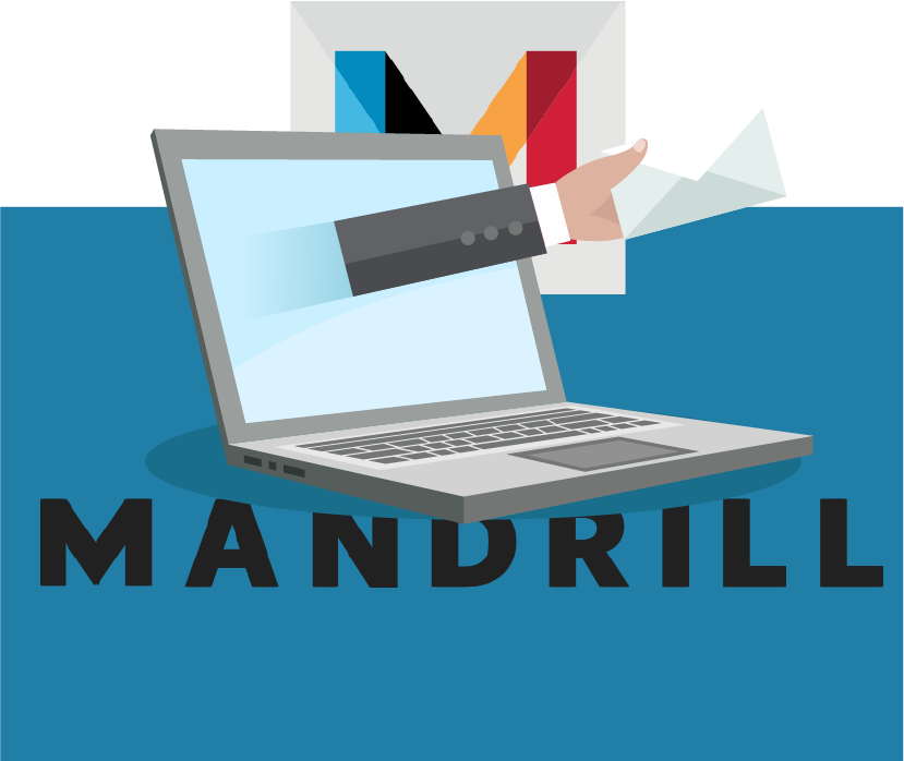 Increase mail deliverability with Mandrill